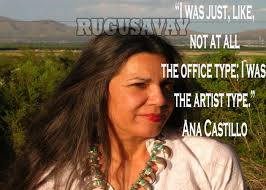 Quotes by Ana Castillo @ Like Success