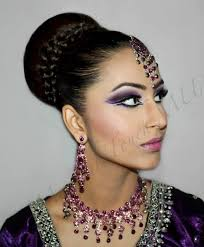 barking london asian bridal occion hair makeup artist 10 off for bridal image 1 of 8