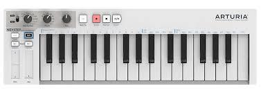 <b>Arturia KeyStep MIDI</b>-<b>клавиатура</b> — купить в интернет-магазине ...