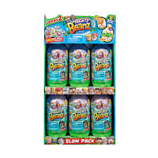 <b>Mighty Beanz</b>™ 8 Beanz Slam Pack <b>S2</b> - Moose Toys