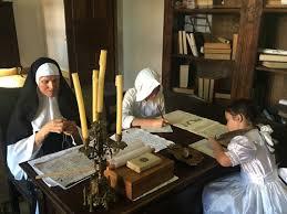 10 dias de recriação histórica da vida no Mosteiro de Arouca