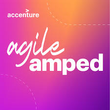 Agile Amped Podcast - Inspiring Conversations