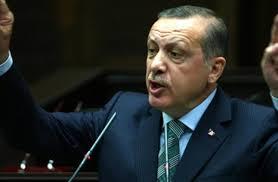 اردوغان : تنفيذ اتفاق اللاجئين مقابل التزام الاتحاد الأوروبي بتعهداته