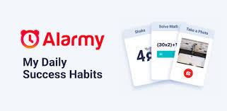 Alarmy - The Loudest Alarm - Apps on Google Play