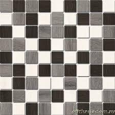 <b>Cersanit Illusion</b> (A-IL2L451) <b>Мозаика</b> многоцветный 30х30 купить