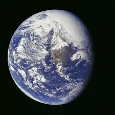 Image result for earth from apollo