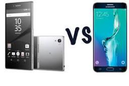 Sony Xperia Z5 Premium vs Samsung S6 edge Plus: Which is better ...