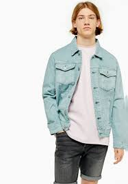 Куртка <b>джинсовая Topman</b> купить за 3 599 руб TO030EMFWNK7 в ...