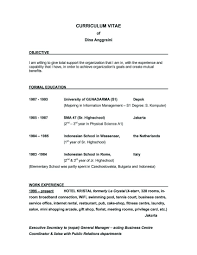 lives appealing good examples of resumes fascinating good examples of resumes resume examples a great resume example resume example for job throughout 89