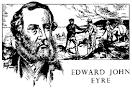 eyre, edward john