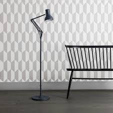 floor standing lamp design with aluminium swing arm bedroom floor lamps design