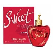 Женская <b>парфюмерная</b> вода <b>LOLITA LEMPICKA SWEET</b> edp (w ...