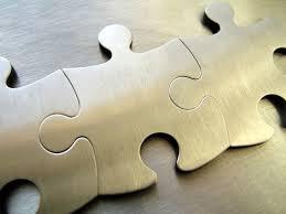 Tessere di un puzzle