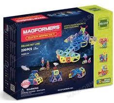 <b>Magformers</b> Магнитный <b>конструктор</b> Магформерс <b>Super</b> Brain Up ...