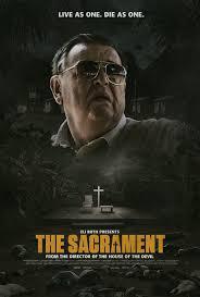 O Último Sacramento