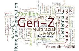Risultati immagini per gen z future is coming