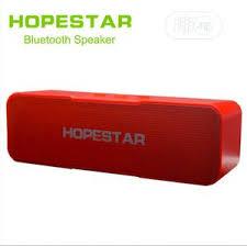 HOPESTAR <b>H13 Wireless Bluetooth</b> Bass Speaker in Ojo - Audio ...