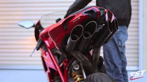 Extended Raw Sound Clip : <b>Ducati 848</b> 1098 1198 Toce Exhaust ...
