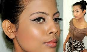 flawless glowing skin makeup tutorial