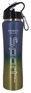 Термобутылка <b>Zeidan Z 9074</b> (0.75 л) — купить по выгодной цене ...