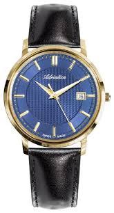 Купить Наручные <b>часы Adriatica</b> 1277.1215Q по выгодной цене ...