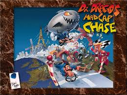 dr drago s madcap chase game giant bomb latest images