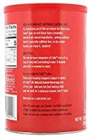 Cafix, <b>Instant Grain Beverage</b>, <b>Caffeine</b> Free, 7.05 oz (200 g): Buy ...