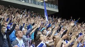 Resultado de imagem para adeptos felizes do FCPorto