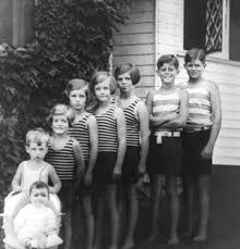 Life of John F. Kennedy