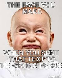 Crazy Baby Meme Generator - DIY LOL via Relatably.com