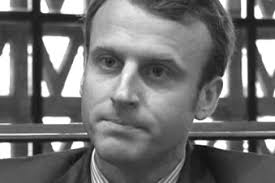 <b>Emmanuel Macron</b> - ENT92_emmanuel_macron