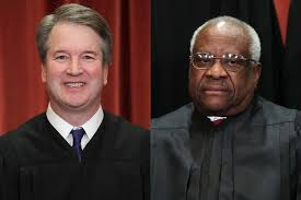 Brett Kavanaugh's latest opinion protects black defendants against ...
