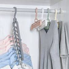 <b>Multi</b>-port Support Circle Clothes Hanger Clothes <b>Drying Rack</b> ...