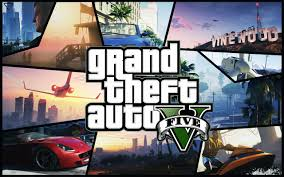 Mas Udin: GTA V Free Download For Android