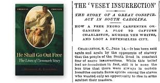 Remarkable Life of <b>Denmark</b> Vesey, Co-Founder of Emanuel ...