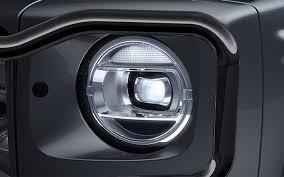 The Premium <b>G-Class</b> SUV | Mercedes-Benz USA