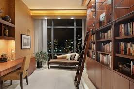 art deco condo conversion contemporary home office art deco office contemporary