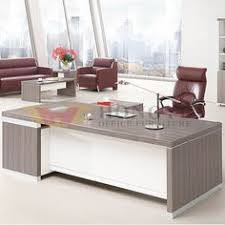 incredible modern office table product catalog china. Director Office Silver White Executive Table Of High Quality HYNNHJT04 Incredible Modern Product Catalog China H