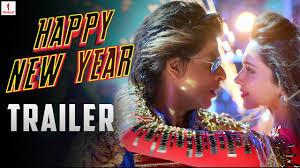 Happy New Year - Trailer | Shah Rukh Khan | Deepika Padukone ...