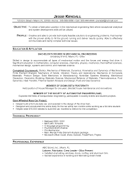 resume samples for college students recentresumes com student examples collge high school resume objective