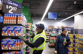 when wal mart comes to town what does it mean for workers wunc view slideshow 2 of 3