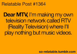 funny quote music quotes MTV relate videos relatable music videos ...
