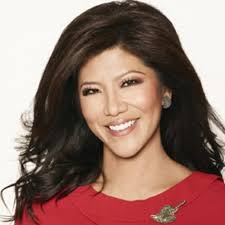 American television personality Julie Chen has confessed to undergoing plastic surgery on her eyelids at the start of her career to make her more ... - Julie-Chen
