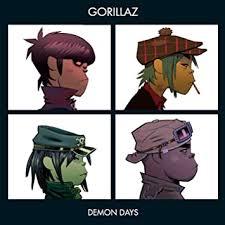 <b>Gorillaz</b> - <b>Demon</b> Days - Amazon.com Music