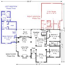 Expandable European Home Plan   GT   st Floor Master Suite    Floor Plan