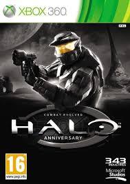 Halo Combat Evolved Anniversary RGH Xbox 360 Español + DLC [Mega+] Xbox Ps3 Pc Xbox360 Wii Nintendo Mac Linux