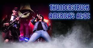 Thunderstruck - <b>AC</b>/<b>DC</b> Tribute - Tickets - <b>Iron</b> City - Birmingham, AL ...