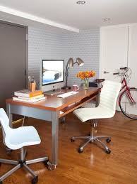 Small Picture Small Space Ideas for the Bedroom and Home Office HGTV