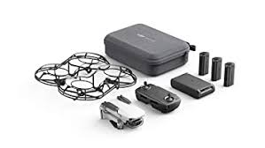 DJI Mavic <b>Mini</b> Fly More Combo - <b>Drone</b> FlyCam <b>Quadcopter</b> with ...