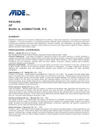 resume template resume engineering picture cover letter sample mechanical technician cover letter